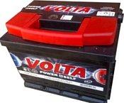 Volta Plus 6CT-56 R (56Ah)