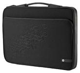 HP Black Cherry Notebook Sleeve 17.3 (LR378AA)