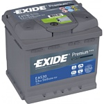 Exide Premium 53 L (53Ah) EA530