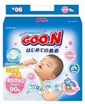 GOON Newborn 0-5 кг (90 шт.)
