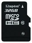 Kingston SDC10/32GBSP