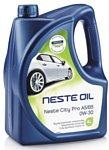Neste Oil City Pro 0W-30 4л