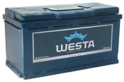 Westa Premium 6СТ-100 АЗ (100Ah)