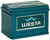 Westa Premium 6СТ-55 АЗ (55Ah)