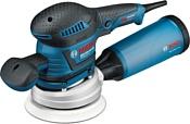 Bosch GEX 125-150 AVE (060137B103)