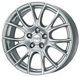 Anzio Wheels Vision 6.5x16/5x112 D57.1 ET45 Silver