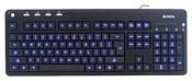 A4Tech KD-126 Black USB
