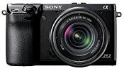 Sony Alpha NEX-7 Kit