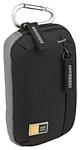 Case Logic Ultra Compact Camera Case with Storage (TBC-302K)