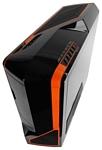NZXT Phantom Black/orange