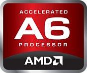 Компьютер на базе AMD A6