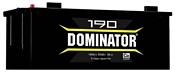 Dominator 6СТ-190 АЗ (190Ah)