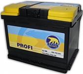 Baren Profi 560102051 (60Ah)