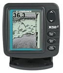 Lowrance X52