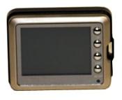 Sho-Me HD08-LCD