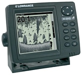 Lowrance X96