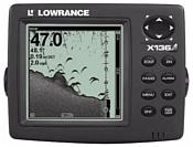 Lowrance X136 DF