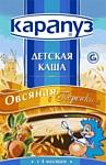 Карапуз Овсяная с персиком, 250 г