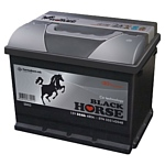 Black Horse 6СТ-75 L (75Ah)