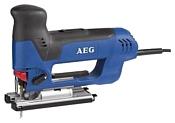 AEG STEP 800 X