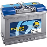 Baren Polar Plus 580105072 (80Ah)