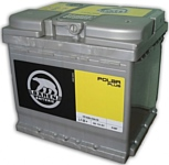 Baren Polar Plus 555114051(55Ah)