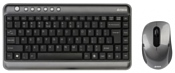 A4Tech 7300N Silver-Black USB