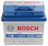 Bosch S4 Silver S4001 544402044 (44Ah)