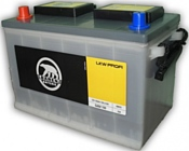 Baren LKW Profi Heavy Duty 600033072 (100Ah)