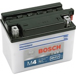 Bosch M4 Fresh Pack M4F17 504011002 (4Ah)