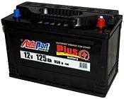 AutoPart Plus R+ (125Ah)