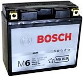 Bosch M6 AGM M6019 512901019 (12Ah)