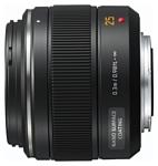 Panasonic 25mm f/1.4 (H-X025E)