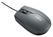 Fujitsu-Siemens PC Mouse M500T Black USB