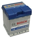 Bosch S4 Silver S4000 542400039 (42Ah)