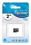 SmartBuy microSD 2GB