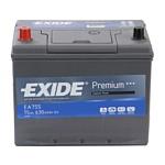 Exide Premium Japan 75 L (75Ah)