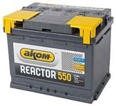 Аком Реактор 6СТ-100 R (100Ah)
