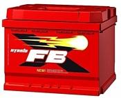 FB 6CT-75A3 R (75 А/ч)