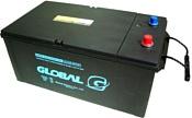 Global 6CT-190 R DIN MF