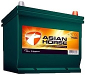 Asian Horse 36 JR (36Ah)