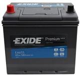 Exide Premium Japan 65 L (65Ah)