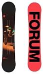 Forum Contract (11-12)