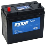 Exide Excell 45 L (45Ah) EB457