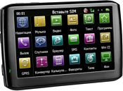 TeXet TN-610 Voice HD