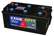 Exide Super Heavy Duty (220Ah)