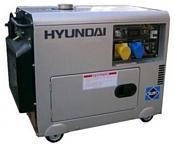 Hyundai DHY-6000 SE-3