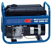 ENDRESS ESE 2000 BS