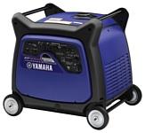 Yamaha EF6300iSE