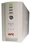 APC Back-UPS 500, 230V (BK500EI)
